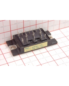 FUJI ELECTRIC - 2MBI100J-120 - Transistor, IGBT. P/N: 2MBI100J-120.