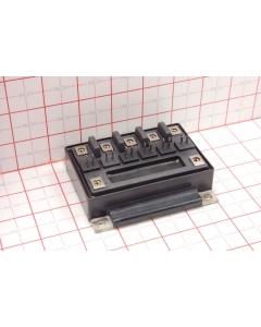 FUJI ELECTRIC - 6MBI25L-120 - Transistor, IGBT. P/N: 6MBI25L-120.