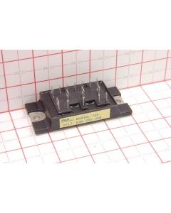 FUJI ELECTRIC - 6MBI8L-120 - Transistor, IGBT. P/N: 6MBI8L-120.