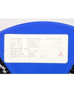 DATATRONICS LTD - 156S0142 IBM - IC, voltage regulators. 4 SMD. Package of 10.