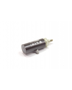 J.W.MILLER - 50A226EBI - Inductor. 1.26uH - 2.75uH adjustable encapsulated.
