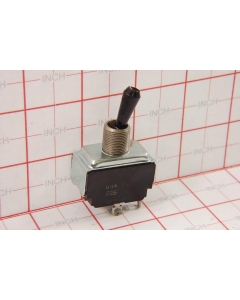 Cutler-Hammer / Eaton - 3-678 - Switch, Toggle. Contacts: DPST 6A 125V.