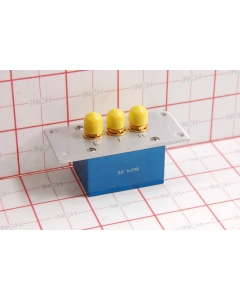 Mini Circuit Labs - ZMY-1B - Coaxial frequency mixer module, 5-500MHz.