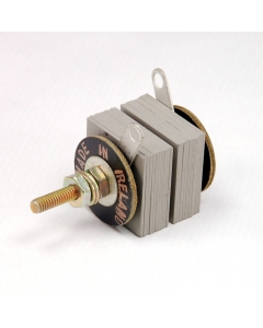 General Electric - 6RS21SA10D10 - Selenium Rectifier. Thyrector,  Overvoltage Absorber.