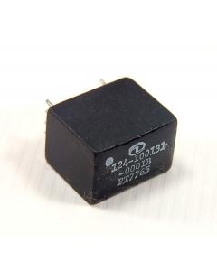 DATATRONICS LTD - PT7765 124-100131-0001B SAE2212 - Transformer. Digital line matching.