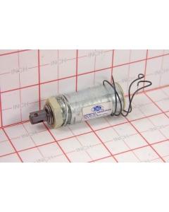 DORMEYER INDUSTRIES - P4-1L - DC Solenoid,  Coil Voltage 12VDC.