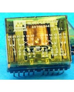 AROMAT - NL6EBX-6M-L2-DC24V - Relay, DC. Coil: 24VDC.