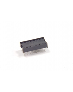 ROBINSON - NUGENT - 4-122 - Connector, IC socket. 16 Position. Package of 25.