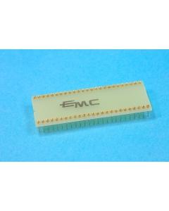 EMC - 13950-10-446 - IC SOX 50 PIN GOLD Machined Pins