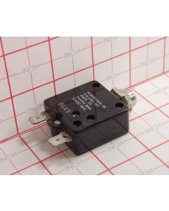 Potter & Brumfield - W58XB1A4A-30 - Circuit breaker. 30Amp 250VAC/50VDC.