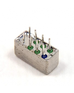 Mini Circuit Labs - TMO-14-1 - Transformer, RF. 50-Ohm 0.2 to 150MHz