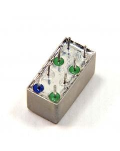 Mini Circuit Labs - PSCQ-2-35 - RF, Power Splitter/Combiner.