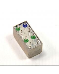 Mini Circuit Labs - PSCQ-2-14 - RF, Power Splitter/Combiner.