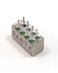 Mini Circuit Labs - TMO-4-2 - Transformer, RF. 50-Ohm 0.2 to 600MHz