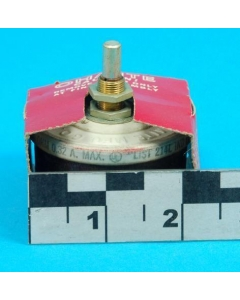 OHMITE - 0324 - Rheostat Model J 500 Ohm 50W 0.32A.