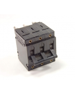 AIRPAX - UPL211-1REC2-8966-1 - Circuit breakers. 3 Pole 400Hz 8 Amp.