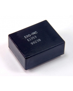 ERG INC - E1353 - Voltage Converter, DC-to-AC