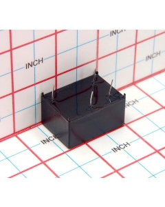 ERG INC - E505-.4050U - DC/DC Converter. 5V to 40VDC 50mA
