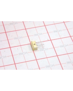 MARTECH - MTLB251-Y - LED. Light bar 2-segment, yellow.
