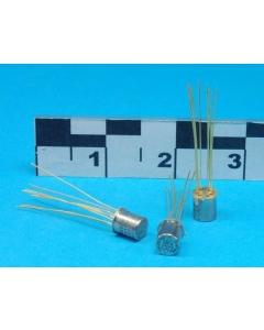 TELEDYNE - J431T-5WL - 5V SPDT TO-5 8-pin