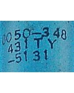 TELEDYNE - J431TY-5131 - SPDT Sensitive military hybrid relays
