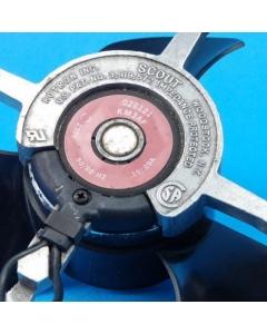COMAIR ROTRON - KM3AF 028121 - Fan, skeleton. 230VAC 0.09A.