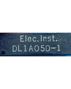 ELEC INST - DL1A05D-1 - Dip Pulls Delay lines