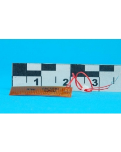 MINCO PRODUCTS - HK21747(A) - Heaters. Flexible Thermofoil 24VDC 44 Ohm.