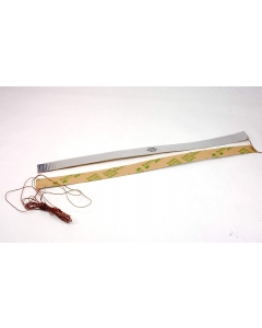 MINCO PRODUCTS - HK21744 (A) - Heaters. Flexible thermofoil 24VDC 21 Ohm.