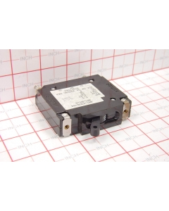 HEINEMANN - AM1-Z204-66 AM1-B1-A - Circuit breaker. SP 65VDC 5.5 Amp.