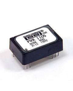 Burr Brown - PWR1105 - +/-12V +/100mA Out - 5V-input