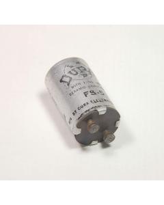 DURA ELECTRIC - FS-5  - FS5 - STARTER - 4, 6, 8 Watt florescent Starter