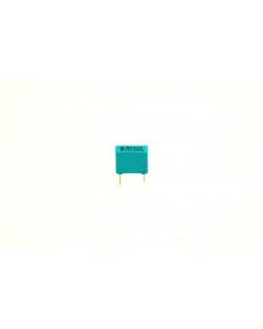 SIEMENS - B32520-B3473J - Capacitor, MPF. 0.047uF 250VDC.