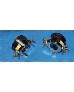 DATATRONICS LTD - PT71442 - Transformer, audio. 124-100680-0001.