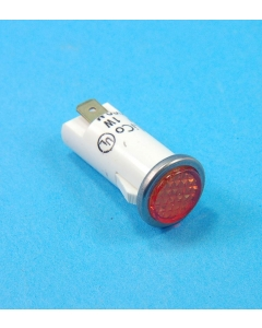 SOLI CO - 4-440 - Lamps & Lights. Panel indicator. 14V 1 watt.