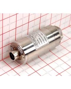 SENSOTEC - A5/744-1 - Transducers, pressure. 0-200PSI, +/ -15 or 28VDC.