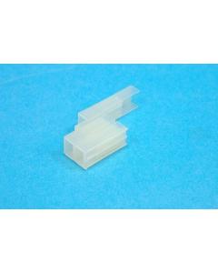 MOLEX - 4-453 - molex 3 pos (f) cream plastic