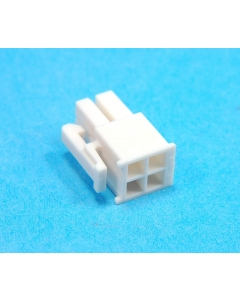 MOLEX - 039012045 - Mini Fit JR. 4 Position female.