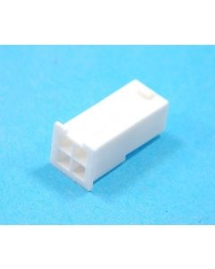 Wadon/Molex - 39-01-3049 - Connector, molex. F 4 Pos. Package of 10.