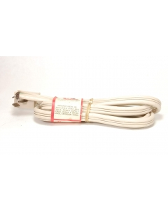 CAROL CABLE - 4197 - Heater replacement cord 20Amp 250VAC.