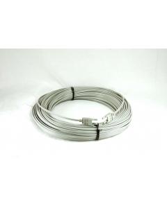 Hewlett Packard - HFBR-PTD04S - Fiber optic cable. 40KDB, 2 Conductor.