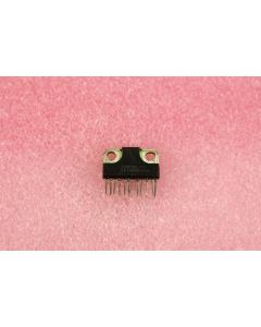 Toshiba - TA7280P - IC, audio. Dual audio out 25V, 4.5Amp.