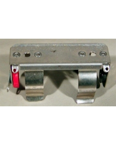 "Keystone Electronics - 2173 Battery Holder - House P/N 5-046 - Single ""C"" cell battery holders."