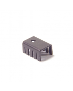 Unidentified MFG - 5-050 - Hardware, heatsink. TO-220. Package of 10.