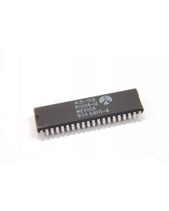 Rockwell - 4131-018 - R10U4-12 BIRD ELX MICROPROCESSOR