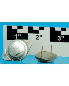 Motorola - 5961-00-471-4883 - P/N SS4265 TO-18 GOLD MIL