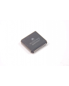 Motorola - MC34011AFN - IC. Electronic telephone circuit.