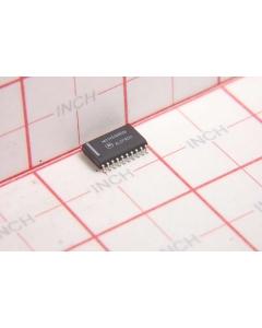 Motorola - MC145160DW - Dual PLLs for 46/49 MHz cordless telephones.