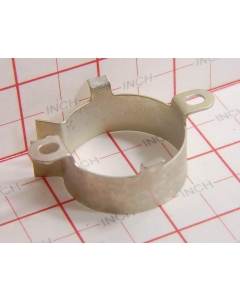 """Cornell Dubilier - VR3 -  5-089 - Hardware, Capacitor Clamp. 1-3/8 - 1 7/16""""."""