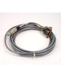 PTC - 12736-002 - Cable assembly. Female 7 pin XLR.